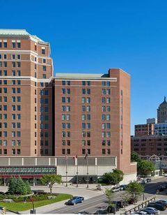 Hyatt Regency Buffalo / Hotel and Confer