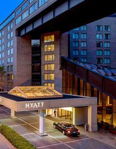 Hyatt Regency Washington on Capitol Hill