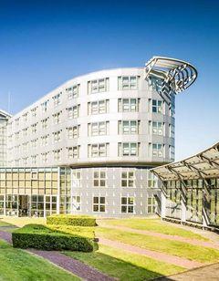 Hyatt Regency Paris-Charles de Gaulle