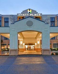 Hyatt Place Columbus Worthington