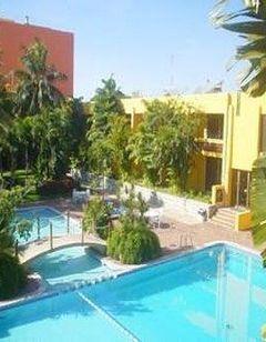 Posada de Tampico Hotel