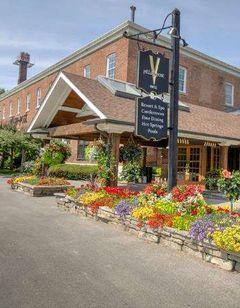 Pillar & Post Inn, Spa & Conference Ctr