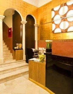 Room Mate Hotel Leo