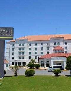Krystal Urban Ciudad Juarez Hotel