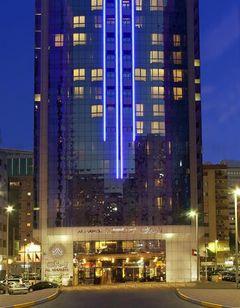 Al Manzel Hotel Apartments