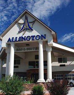 Allington Inn & Suites Kremmling
