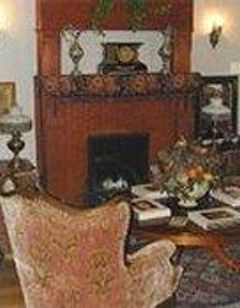 The Ellerbeck Mansion Bed & Breakfast