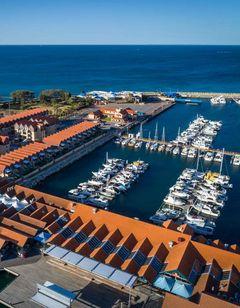 Hillarys Harbour Resort Apartments