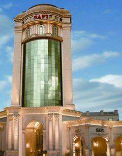 Safi Royal Luxury Valle