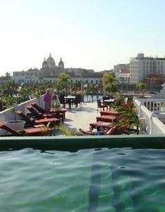 Hotel Monterrey Cartagena