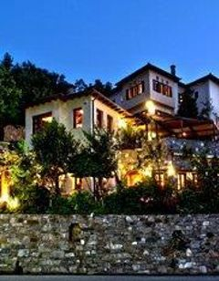 Aleka's House