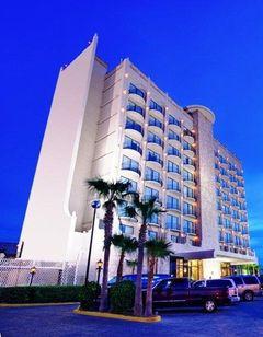 Hotel Lucerna Ciudad Juarez