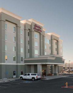 Hampton Inn & Suites Albuquerque North