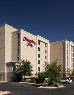 Hampton Inn Austin Round Rock