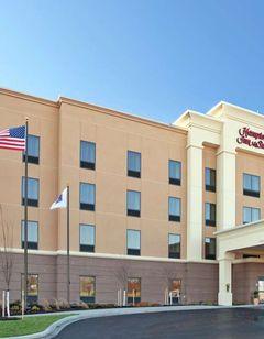 Hampton Inn & Suites Columbia South