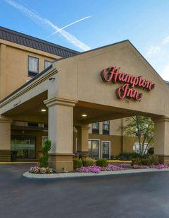 Hampton Inn Nashville Hickory Hollow