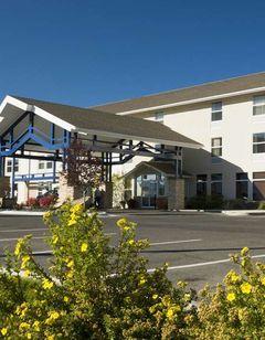 Hampton Inn Butte