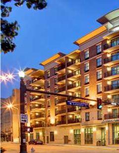 Hampton Inn & Suites Baton Rouge Downtwn