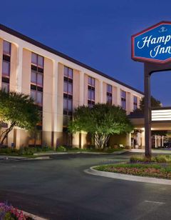 Hampton Inn O'Hare