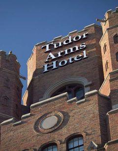 The Tudor Arms Hotel, a DoubleTree