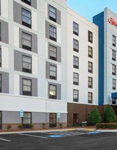 Hampton Inn & Stes Charlotte at Concord