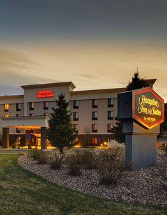 Hampton Inn & Suites Denver Littleton