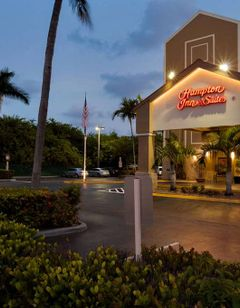 Hampton Inn & Suites FLL Airport