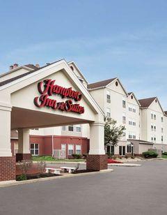 Hampton Inn & Suites Ft Wayne-North