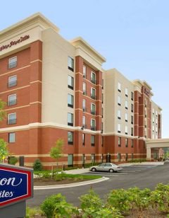 Hampton Inn & Suites Gaithersburg