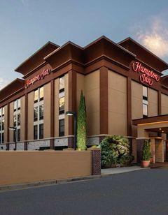 Hampton Inn by Hilton Gainesville