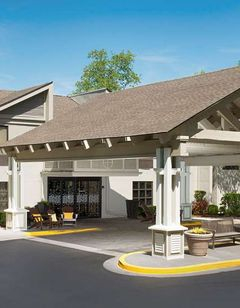 Hampton Inn Hilton Head