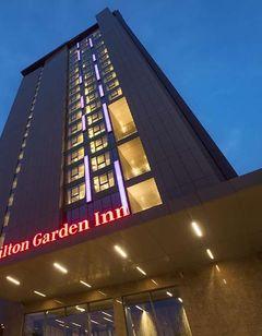 Hilton Garden Inn Istanbul Airport