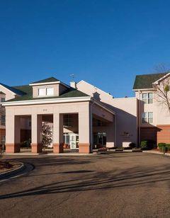 Homewood Suites Jackson-Ridgeland