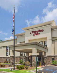Hampton Inn Lagrange