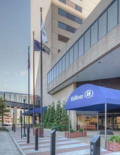 Hilton Lexington/Downtown