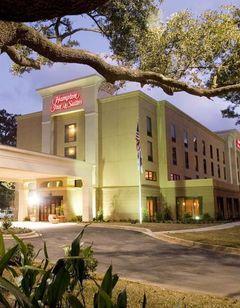 Hampton Inn Mobile Providence Park