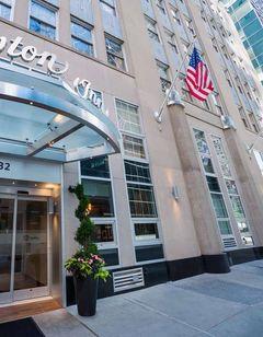 Hampton Inn Manhattan/Downtown-Financial