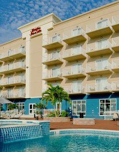 Hampton Inn & Suites Ocean City
