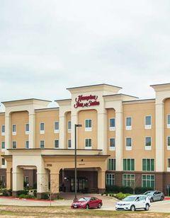 Hampton Inn & Suites Palestine
