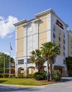 Hampton Inn & Suites Savannah/Midtown