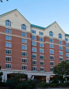 Homewood Suites by Hilton Washington