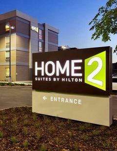Home2 Suites by Hilton West Edmonton