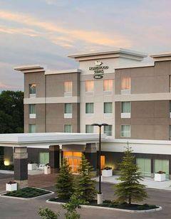 Homewood Suites by Hilton Winnipeg Airpt
