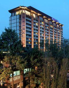 Hilton Addis Ababa