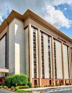 Hampton Inn Atlanta-Perimeter Center