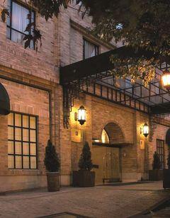 Embassy Suites by Hilton Bogota