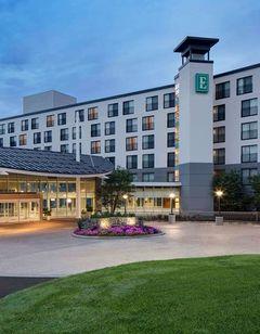 Embassy Suites Hilton Boston/Marlborough