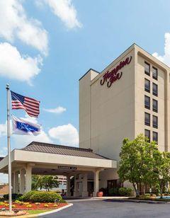 Hampton Inn Baton Rouge I10 & College Dr