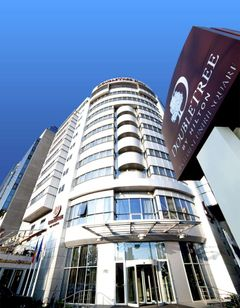 DoubleTree Bucharest Unirii Square