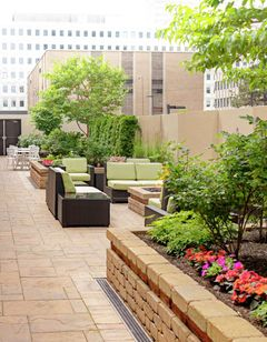 Doubletree Cleveland Downtown/Lakeside